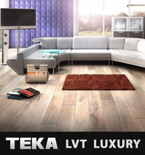 TEKA LVT Luxury